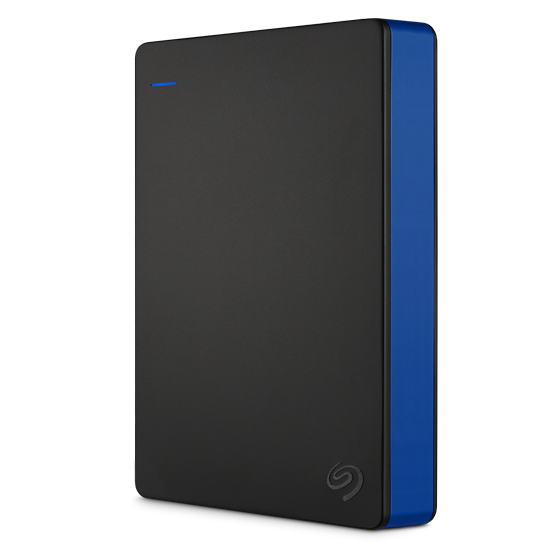 Seagate Game Drive for PS4™