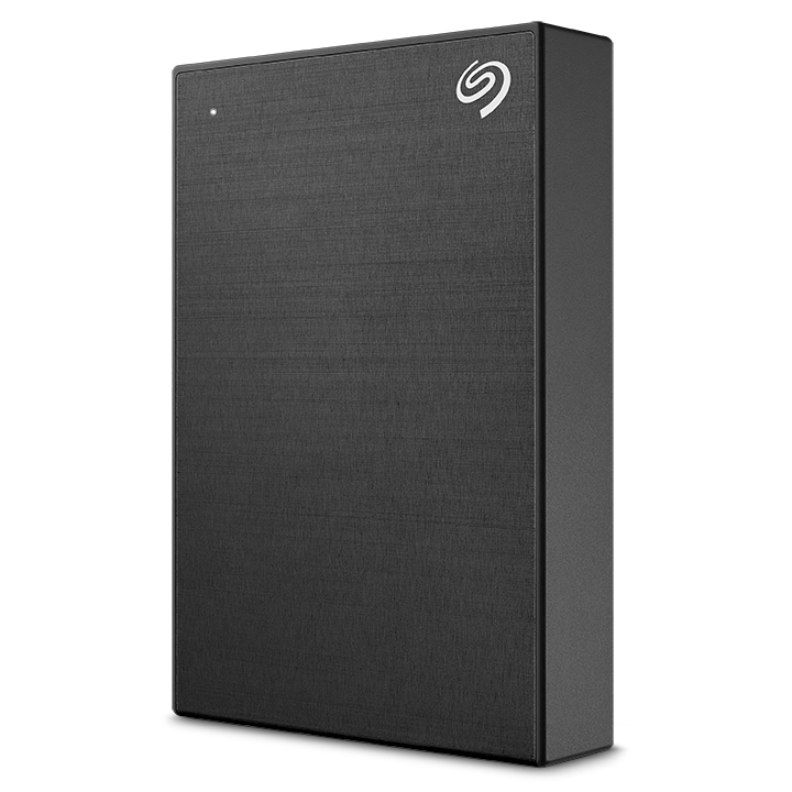 Seagate Backup Plus Portable Drives