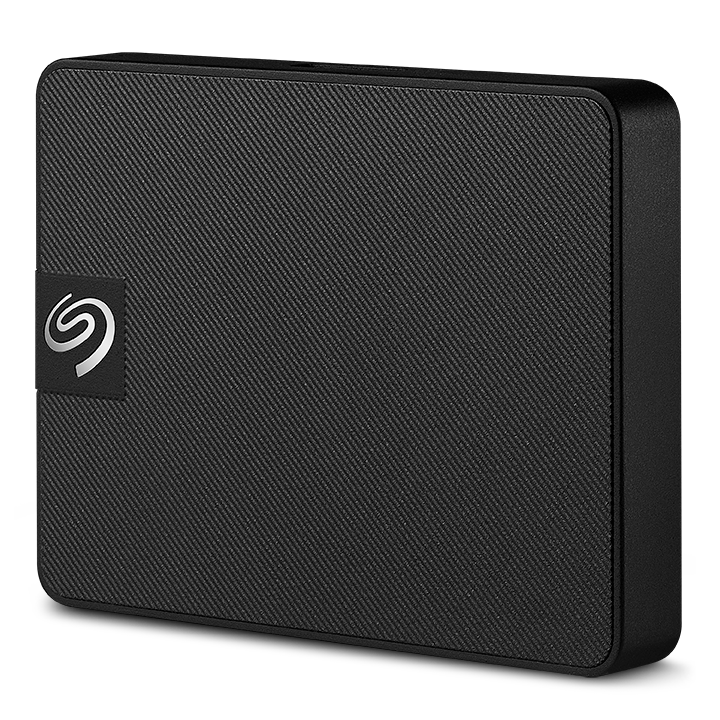 Seagate Expansion SSD
